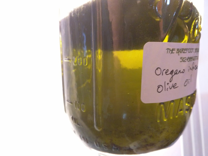 Oil of Oregano and a Little Boy's Death